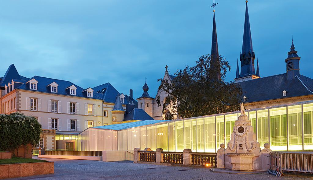 Oai ordre des architectes et des ing nieurs conseils for Architecte luxembourg